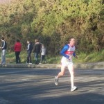 Michael Coakley at Bandon 5 mile road race