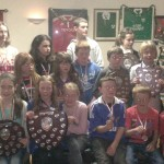 Skibbereen AC Awards night.