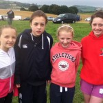 West Cork Cross-Country September 2012